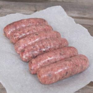 Bacon/sausage