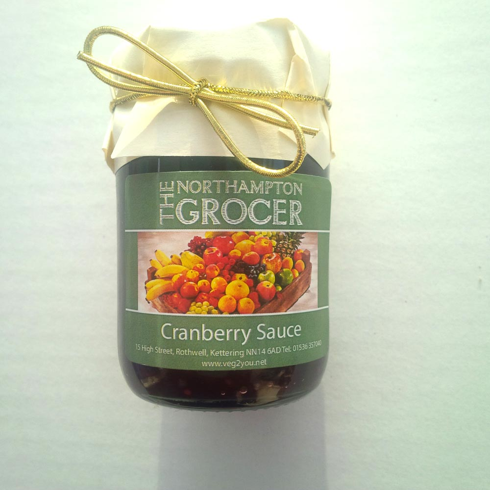 Locally Produced Pickles, Jams & Chutneys